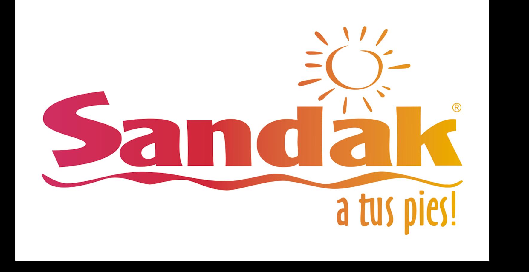 logo sandak